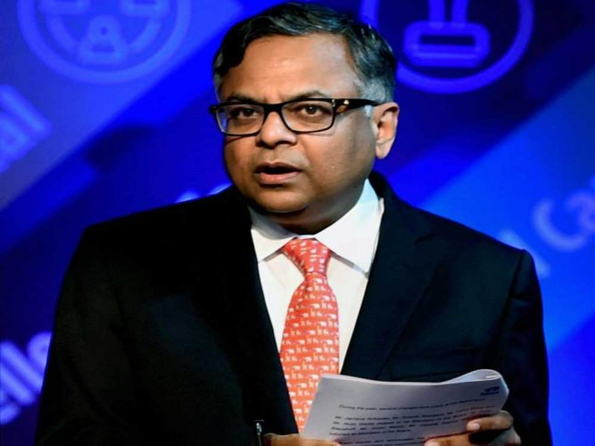 Tata Steel bullish on domestic steel sector, to up production