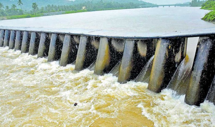 Key depts divided on waterways proposal for 11 rivers in state