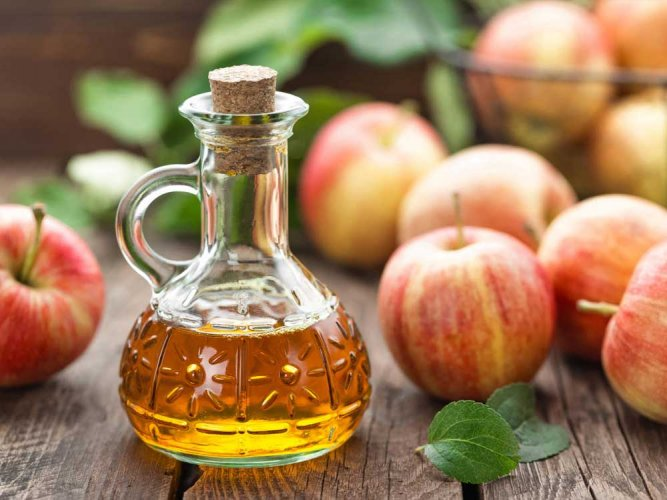 Can apple cider vinegar aid weight loss