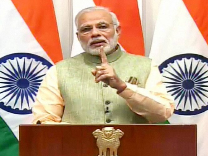 Modi to host Deuba, India lines up engagements with South Asian neighbours