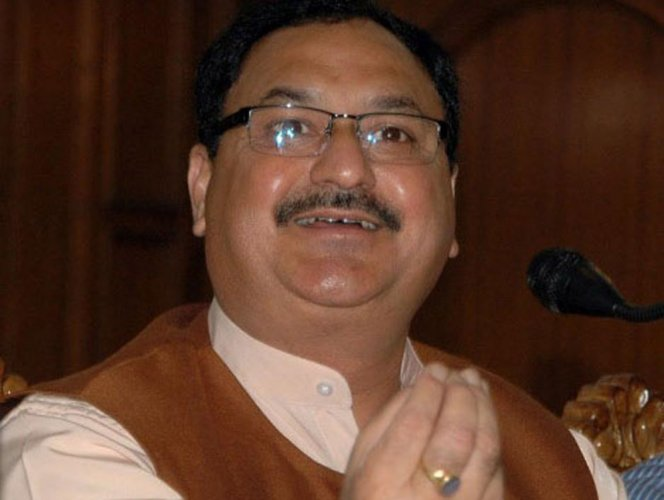 More GeneXpert machines to pick up drug resistant TB cases : J P Nadda