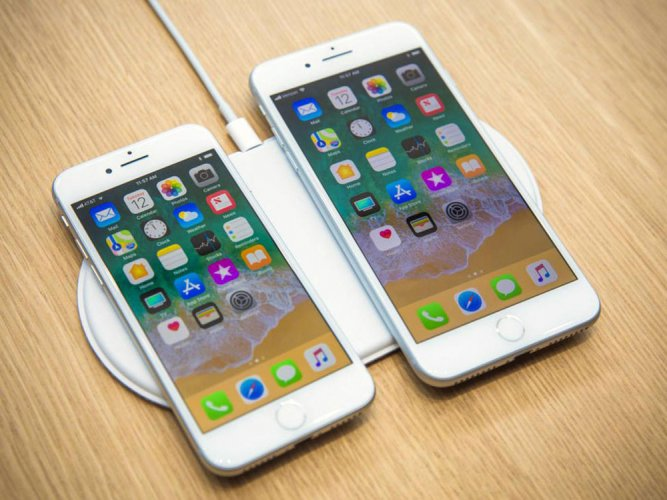 Apple iPhone 8: a worthy refinement