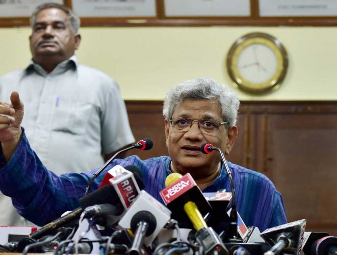 CPM top body to meet today