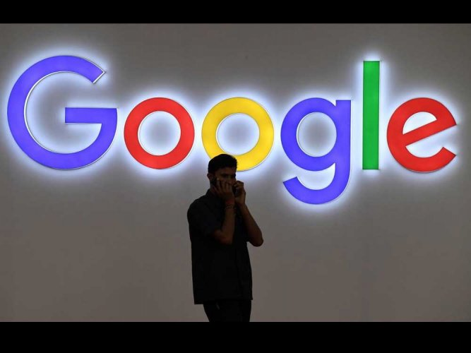 Google to open first India data centre in Mumbai