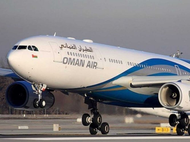 Omani national takes ill mid air, dies after landing