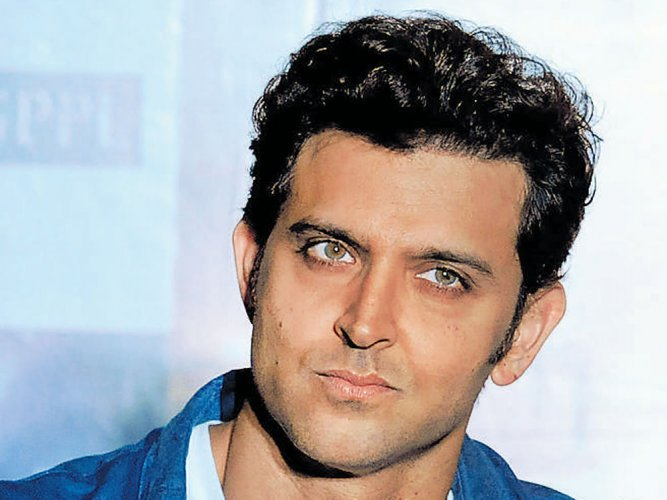 Not here to judge but it's time I defend the truth: Hrithik