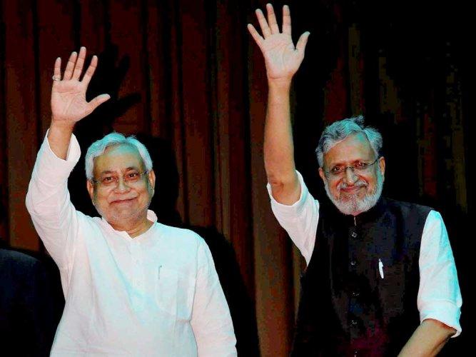 In Modi-Shah company, Nitish is becoming redundant