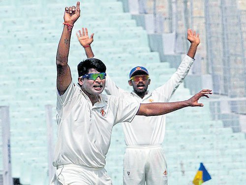 I have learnt my lessons: Gowtham