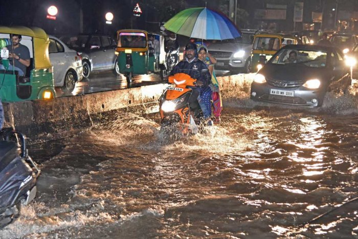 More rain forecast  in coming days
