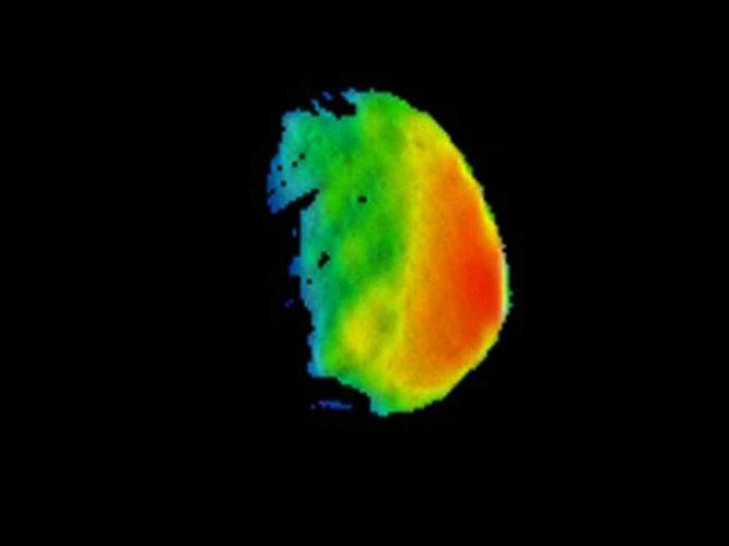 NASA's Mars Odyssey probe captures first image of moon Phobos