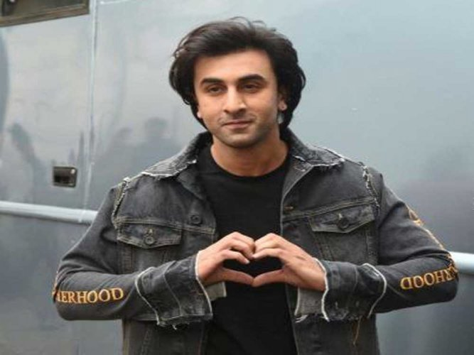 Ranbir to learn gymnastics and horse-riding for 'Dragon'