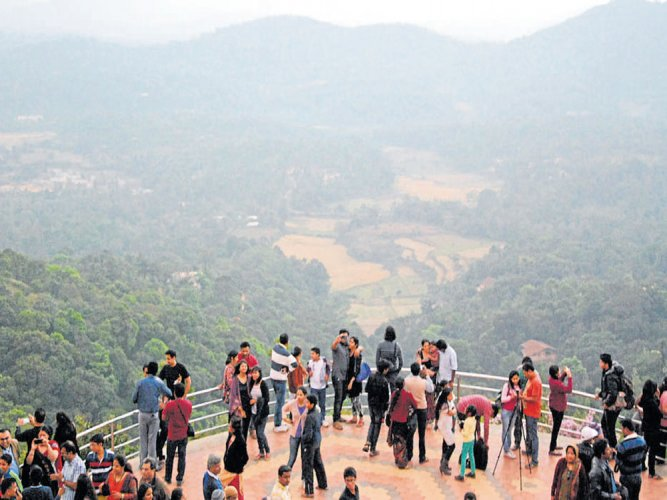 Govt to unveil tourism policy by December