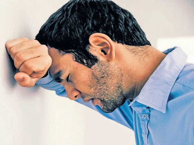 Many Bengalureans depressed at workplace, say doctors