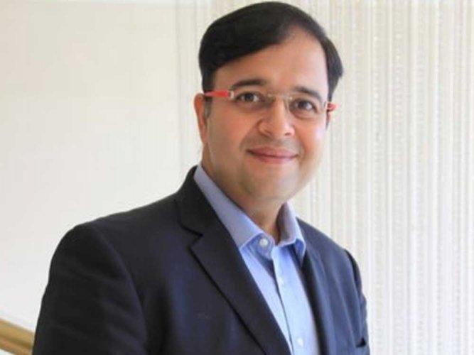 Facebook India MD Umang Bedi quits; Bhushan named interim head
