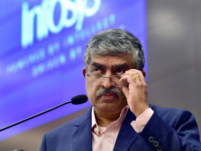 Nilekani to take home Rs 667 crore from buyback
