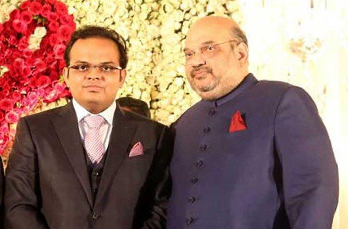 Jay Shah defamation plea hearing put off to Oct 16
