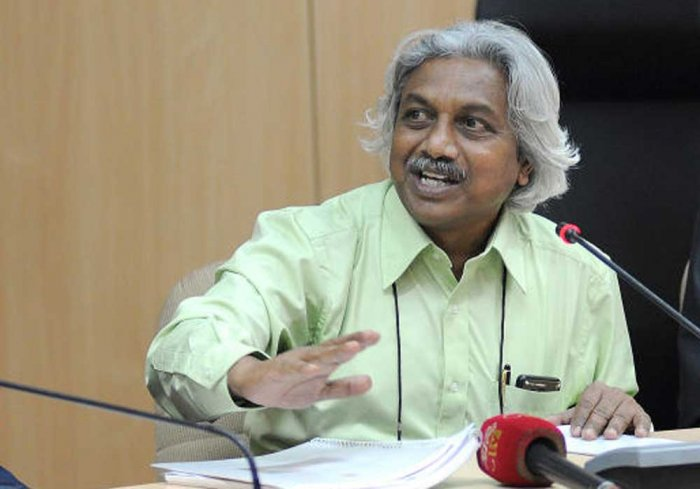 BCU to be developed as urban-centric varsity