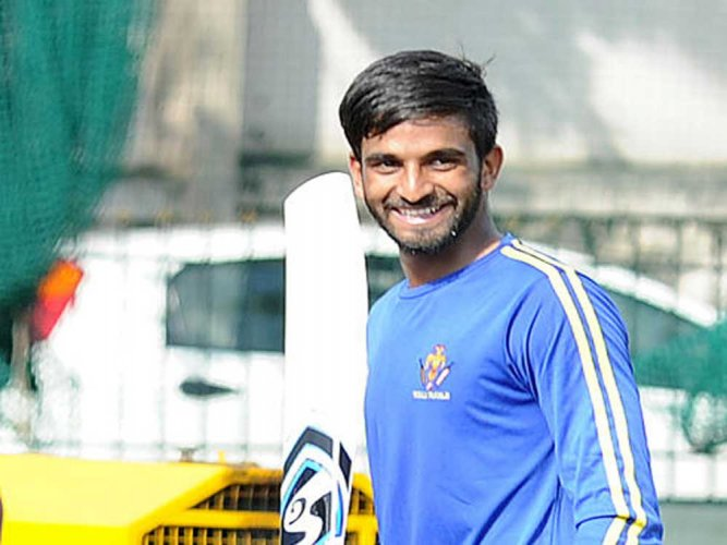 Samarth looks to build on the gains