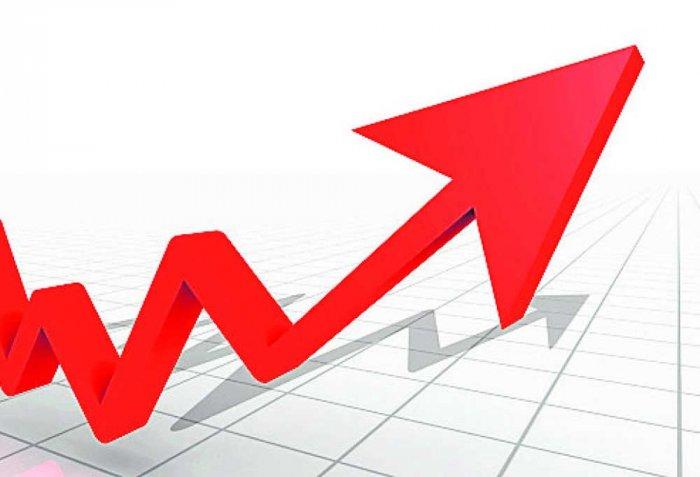 IIP growth rises 4.3% in August