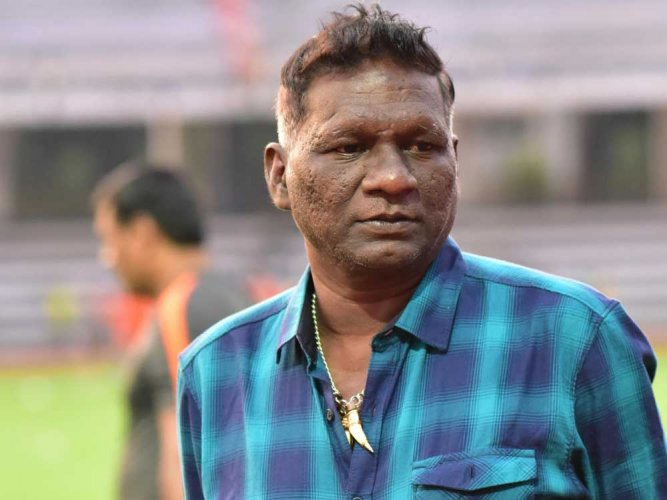 'U-17 players are a spirited bunch'