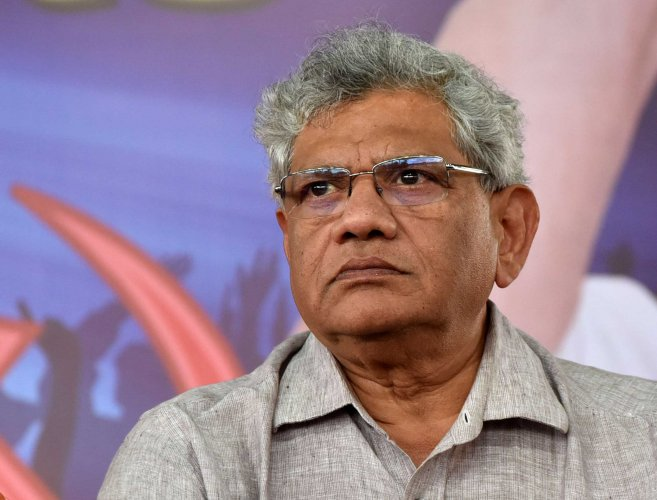 Divided over Cong, CPM to meet again