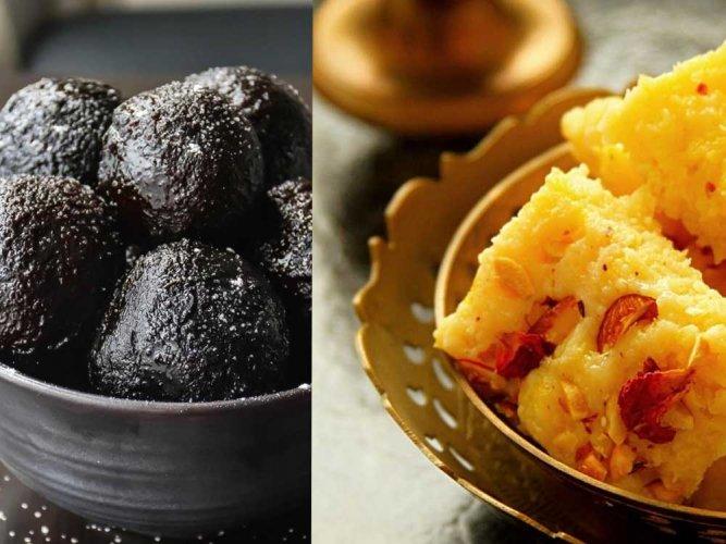 Delightful Diwali treats