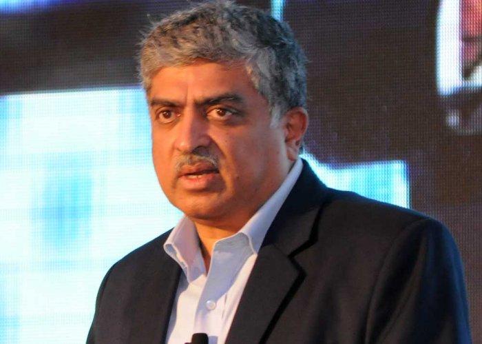 Aadhaar will successfully pass privacy test: Nandan Nilekani