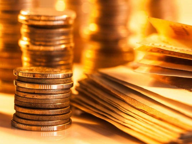 Sovereign Gold Bonds priced at Rs 2,987 a gram