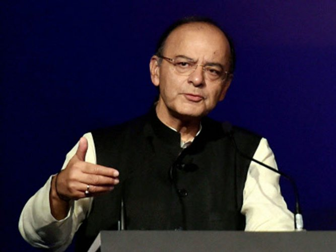 US must decide appropriately on visa policy, Jaitley on H-1B
