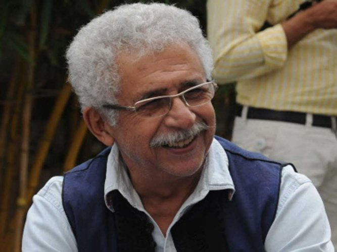 I don't think I have played enough negative roles: Naseeruddin