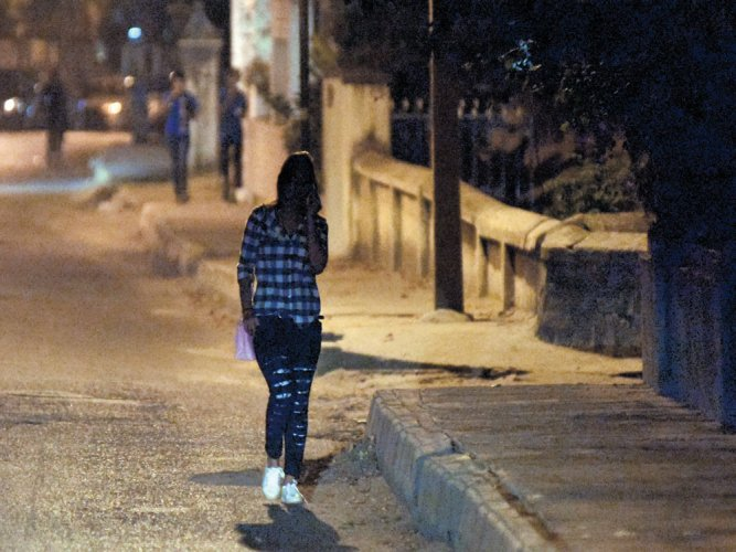 Delhi, Sao Paulo seen as worst megacities for sex attacks on women
