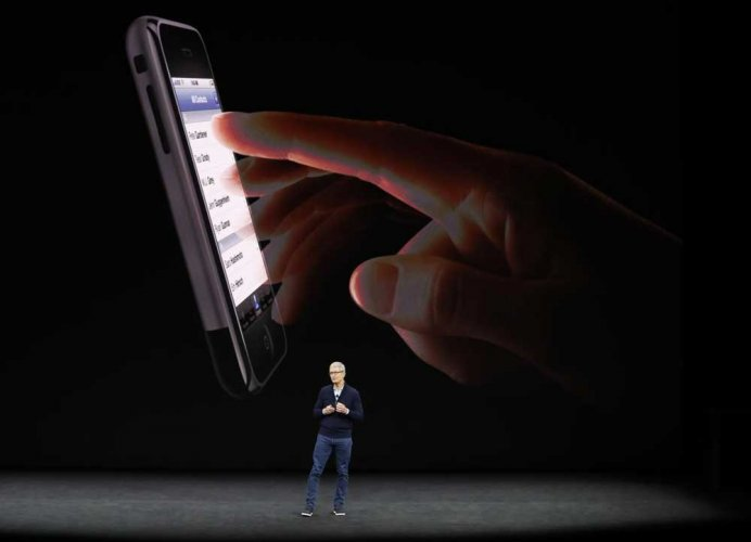 IPhone 7 is outselling iPhone 8 - analyst