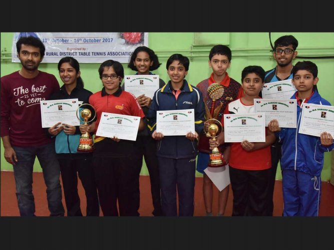 Young Sujan bags grand double