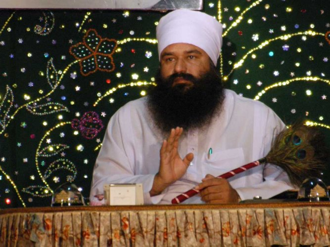 CEO of firm run by Dera Sacha Sauda held for role in Panchkula violence