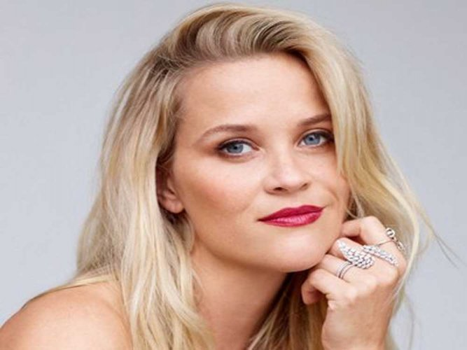 I was sexually assaulted by a director at 16: Witherspoon