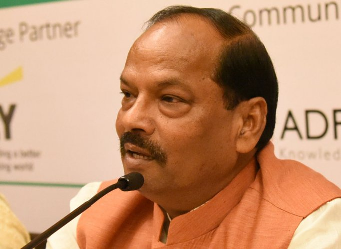 Jharkhand CM orders investigation of the death of schoolgirl by starvation
