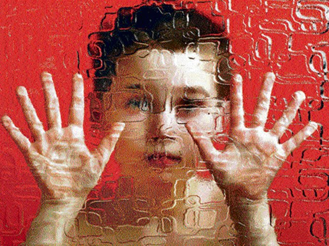 Why boys are at higher risk of autism decoded