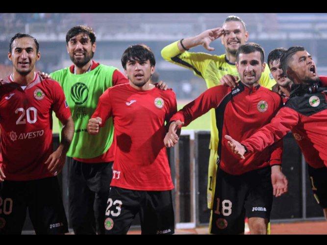 Bengaluru FC suffer 3-2 loss to FC Istiklol of Tajikistan in AFC Cup semi final