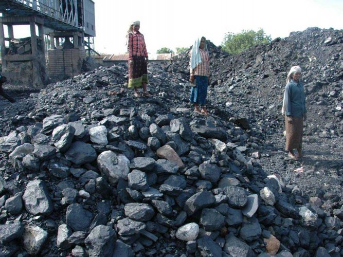 Centre prepares detailed plan to address coal supply issues
