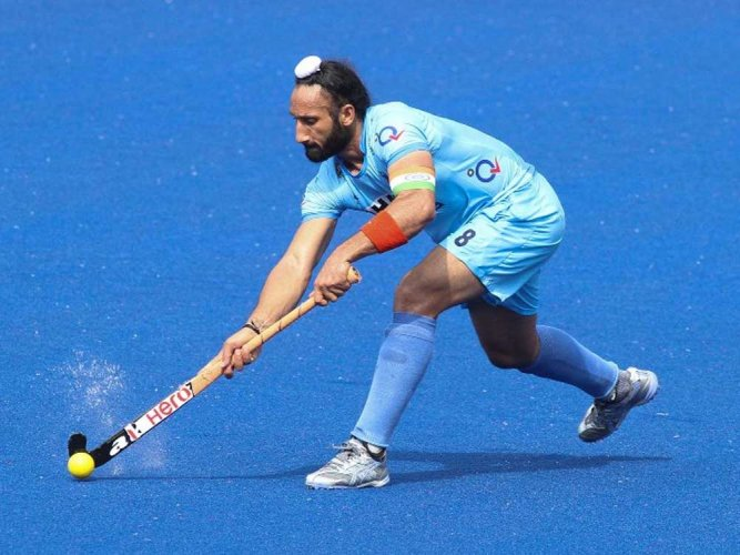 Clinical India maul Malaysia 6-2 in Asia Cup hockey