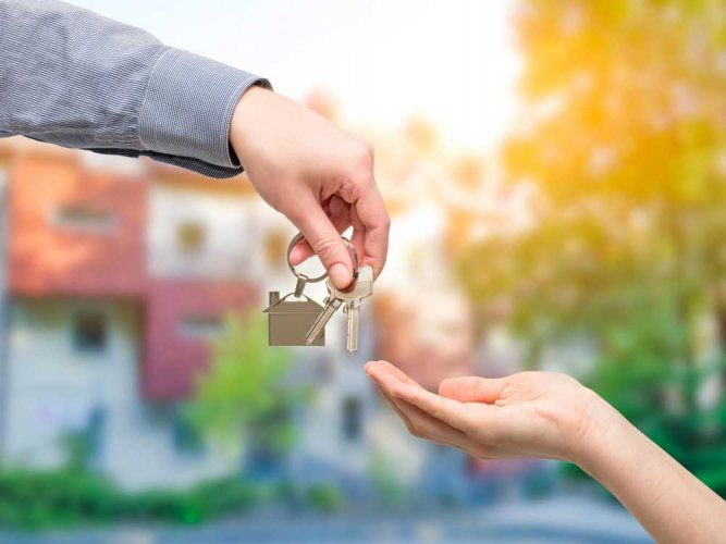 How to find the rented home of your dreams?