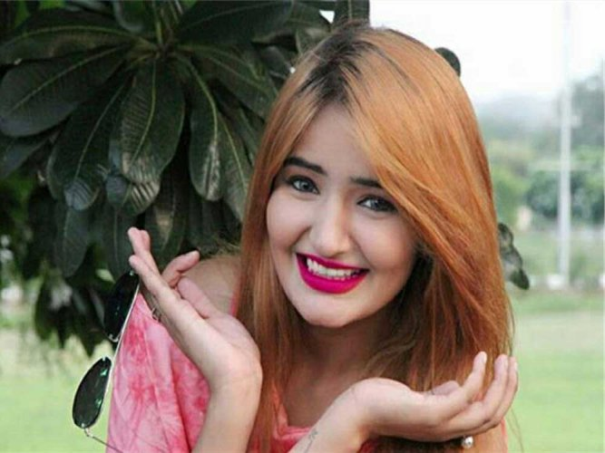 Haryana singer killed on her brother-in-law's order: Police