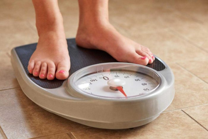 Not losing weight? Find out why