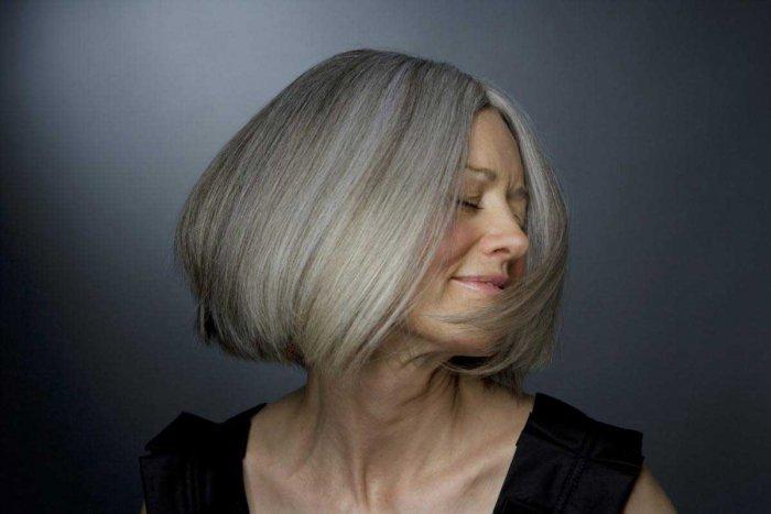 Go for gorgeous greys