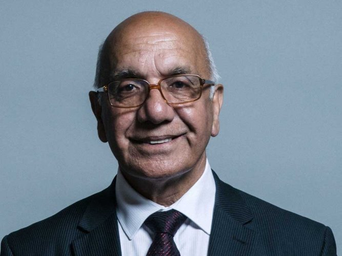 Indian-origin MP tables motion on Jallianwala Bagh in UK