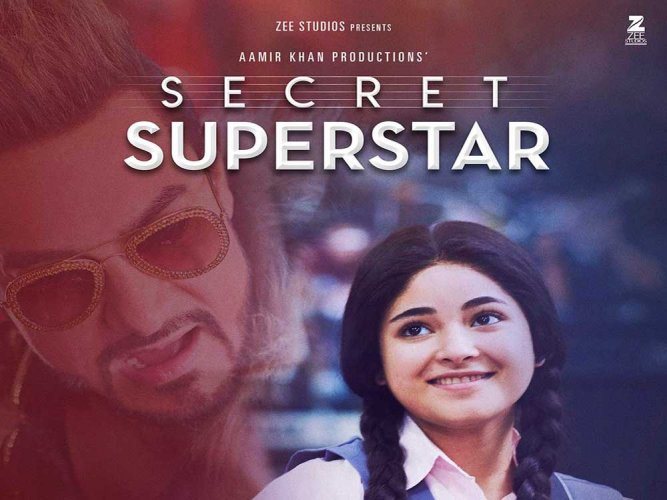 Secret Superstar review: A lousy fling at patriarchy that wastes talents