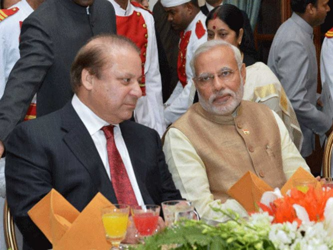 Modi wants peace with Pak but not at security cost: US official