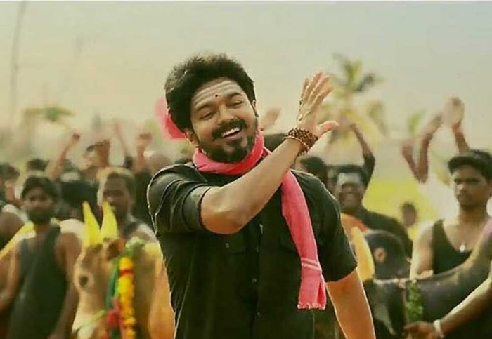 Watch: The speech from Mersal that has made the TN BJP mad