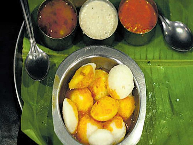 Savour this: Idli is here to stay, gaining universal appeal