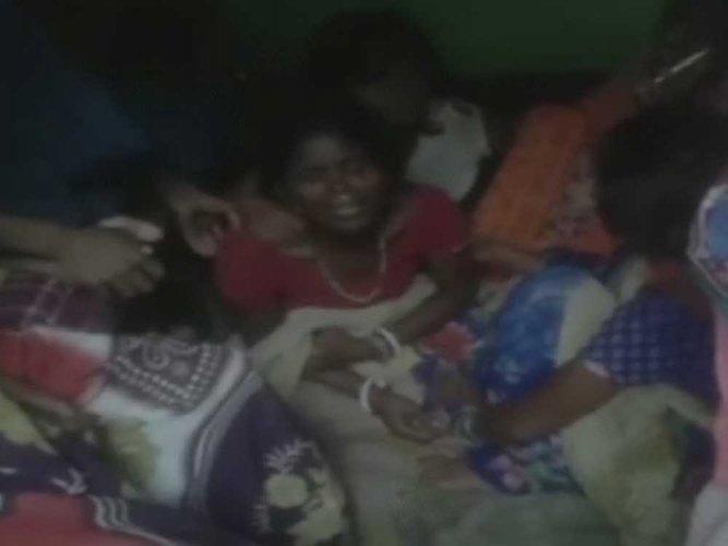 Family cites starvation in Jharkhand rickshaw puller's death